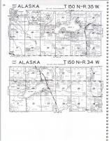 Map Image 026, Beltrami County 1983